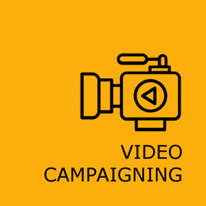video-campaigning