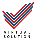 virtual Solution Logo